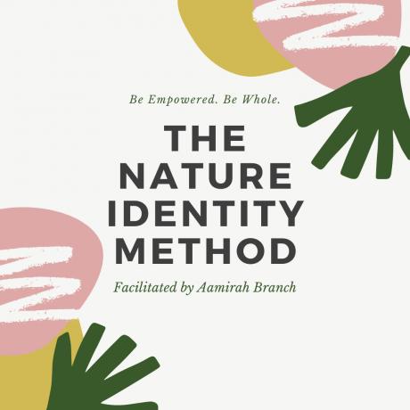 nature identity method